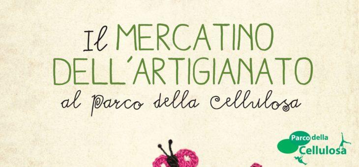 MERCATINO DELL'ARTIGIANATO 5 E 6 DICEMBRE: INIZIANO I PREPARATIVI AL PARCO