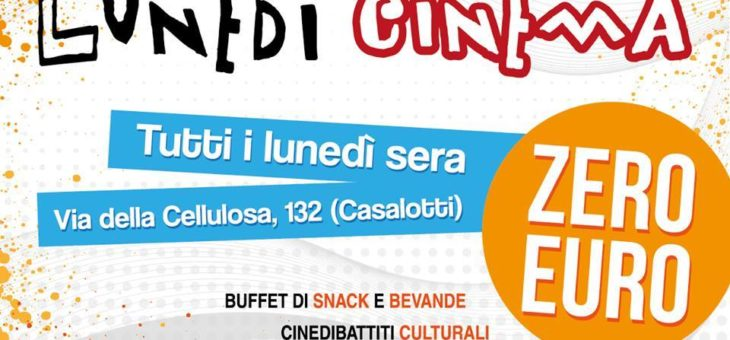 LUNEDì CINEMA – FILM CULT – FRANKENSTE​IN JR