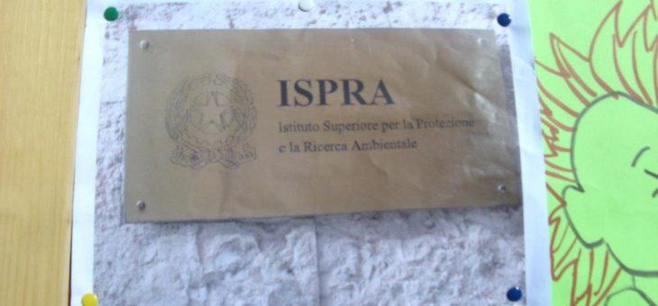 COMITATO PROMOTORE: mobilitazione cittadina a difesa degli edifici EX ISPRA
