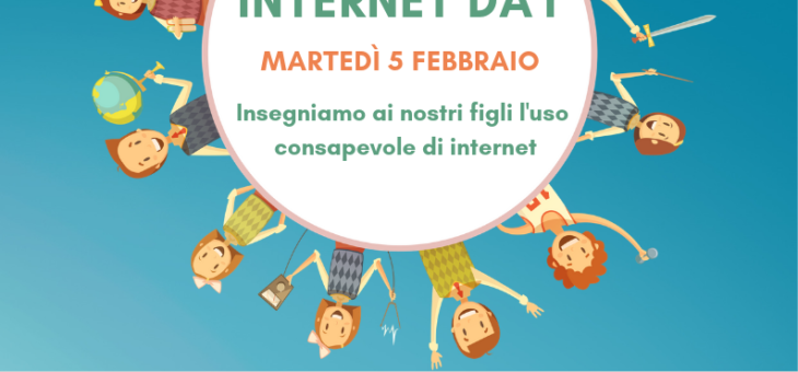 SAFER INTERNET DAY – Martedì 5 Febbraio