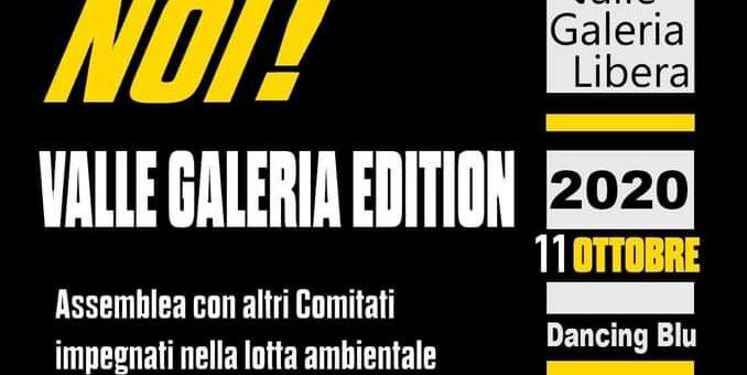 Roma Siamo Noi! – Valle Galeria edition